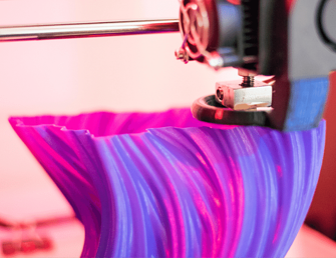 aplicación del filamento nylon en la impresión 3D