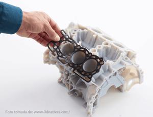 Polyjet en 3D