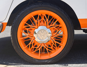 Volkswagen imprimiendo partes en 3D