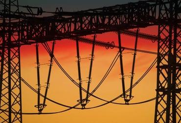 energía negociar al energía de mi negocio