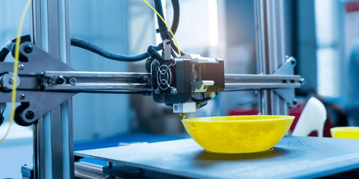 ¿Cuáles son los mejores materiales para imprimir en 3D?