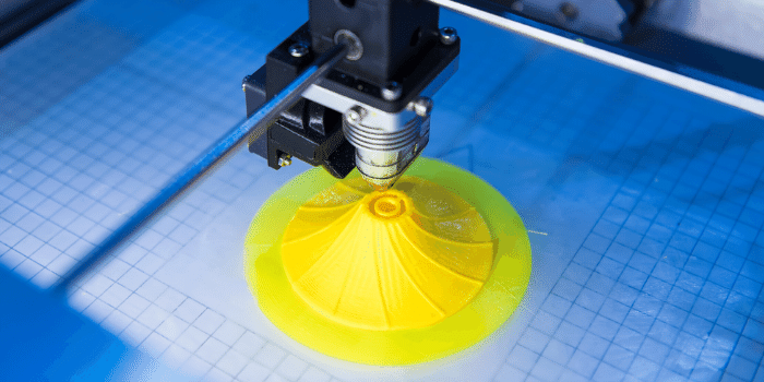 ¿Qué tipos de impresión 3D existen?