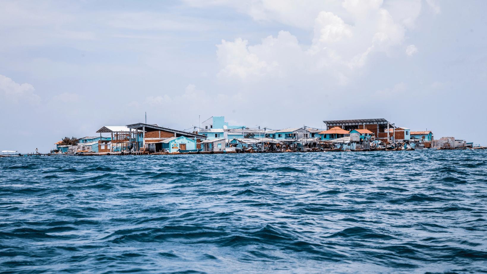Importancia del empoderamiento de las comunidades en zonas no interconectadas para la sostenibilidad de soluciones energética